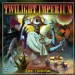 Twilight Imperium (Third Edition)  : Shards of the Throne